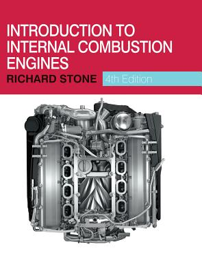 Introduction to Internal Combustion Engines Cover Image