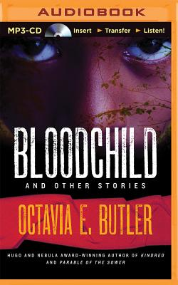 Bloodchild and Other Stories Cover Image