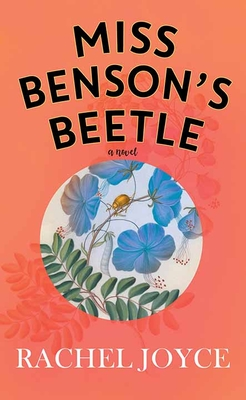 Miss Benson's Beetle Cover Image