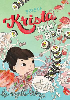 Krista Kim-Bap Cover Image