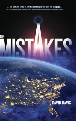 The Mistakes Cover Image
