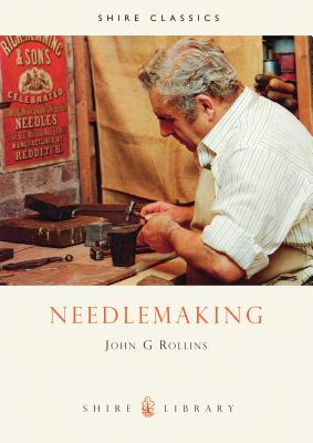 Needlemaking Cover
