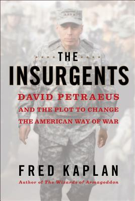 The Insurgents Cover