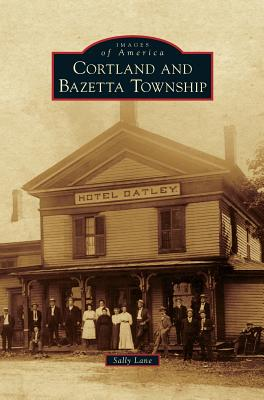 Cover for Cortland and Bazetta Township