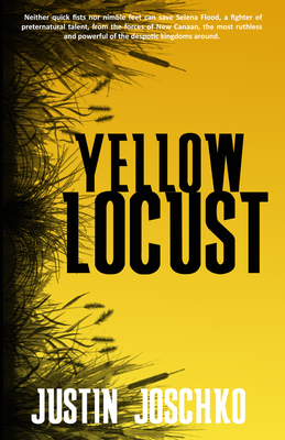 Cover for Yellow Locust