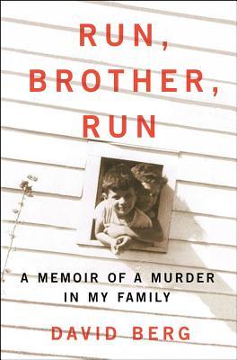 Run, Brother, Run Cover