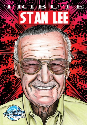 Tribute: Stan Lee Cover Image