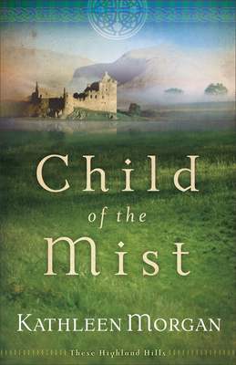 Child of the Mist Cover
