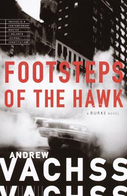 Footsteps of the Hawk Cover