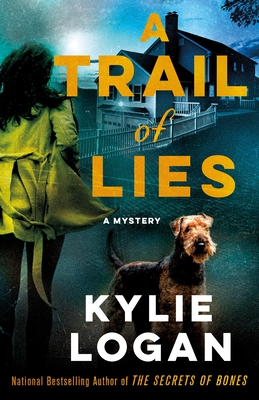 A Trail of Lies: A Mystery (A Jazz Ramsey Mystery #3) Cover Image