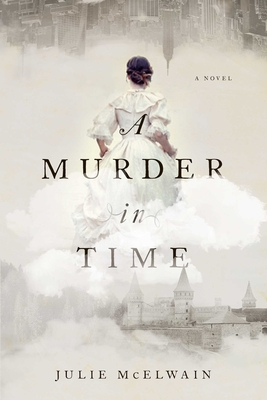 A Murder in Time: A Novel (Kendra Donovan Mystery Series) Cover Image