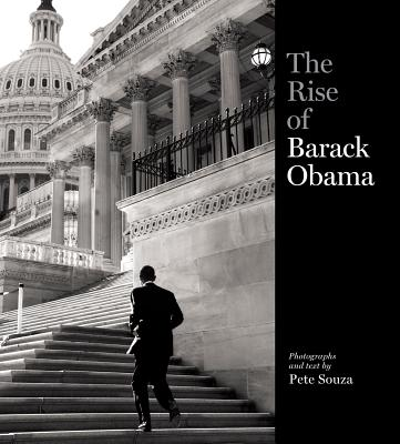 The Rise of Barack Obama Cover
