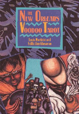 The New Orleans Voodoo Tarot Cover Image