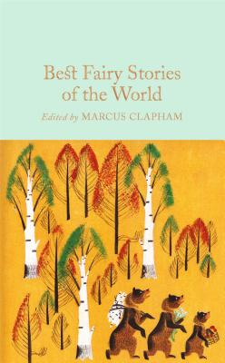 Best Fairy Stories of the World Cover Image