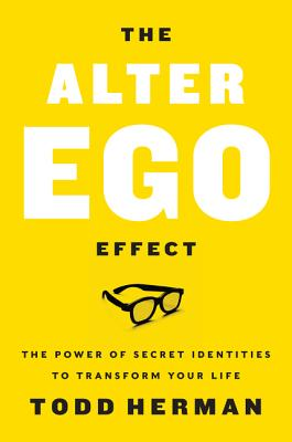 Alter Ego Effect cover image