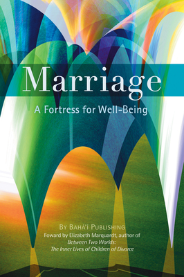 Marriage: A Fortress for Well-Being Cover Image