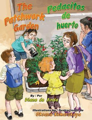 The Patchwork Garden / Pedacitos de Huerto Cover