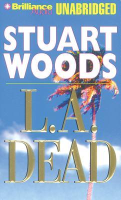 L. A. Dead Cover Image