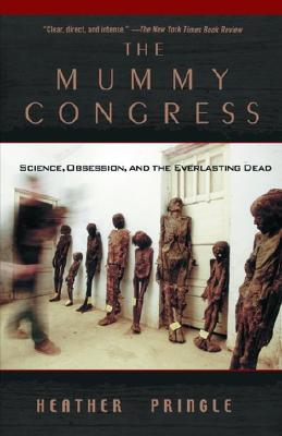 The Mummy Congress Cover