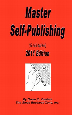 Master Self Publishing 2011 Edition Cover