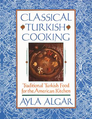 Classical Turkish Cooking Cover