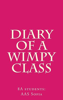 Diary of a Wimpy Class Cover Image