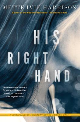His Right Hand (A Linda Wallheim Mystery #2) Cover Image