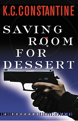 Saving Room for Dessert Cover Image