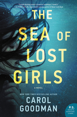 Cover for The Sea of Lost Girls