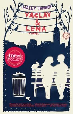 Vaclav & Lena Cover Image