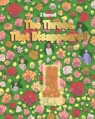 The Throne That Disappeared Cover Image