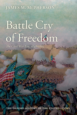 Battle Cry of Freedom Cover Image