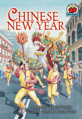Chinese New Year (On My Own Holidays) Cover Image