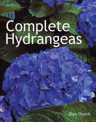 Complete Hydrangeas Cover Image