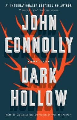 Dark Hollow: A Charlie Parker Thriller Cover Image