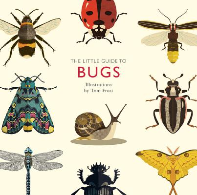 The Little Guide to Bugs Cover Image