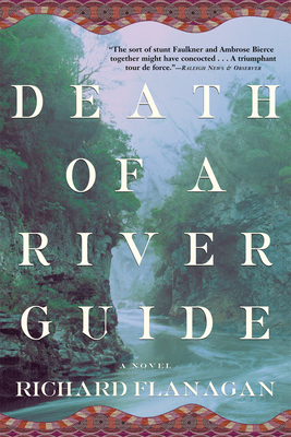 Death of a River Guide Cover