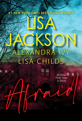 Cover for Afraid