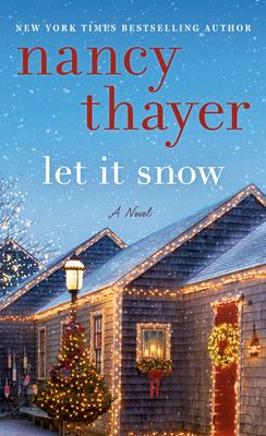 Let It Snow: A Novel Cover Image