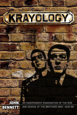 Krayology Cover Image
