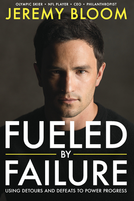 Fueled by Failure Cover