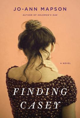 Finding Casey Cover