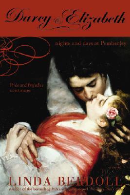 Darcy & Elizabeth Cover