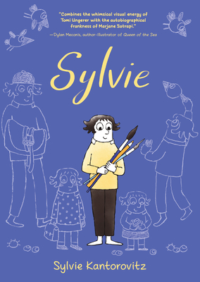 Sylvie Cover Image