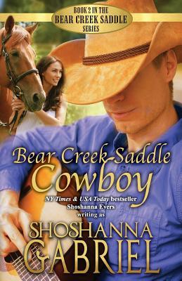 Cover for Bear Creek Saddle Cowboy