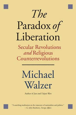 Cover for The Paradox of Liberation