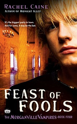 Feast of Fools Cover