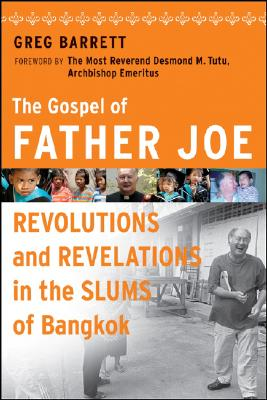 The Gospel of Father Joe Cover