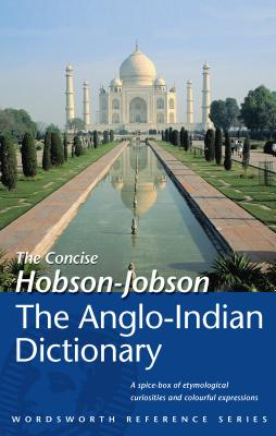 Hobson-Jobson: The Anglo-Indian Dictionary Cover Image