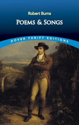Poems and Songs (Dover Thrift Editions) Cover Image